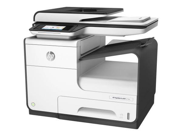 HP  Multifunktionsdrucker D3Q20B#A80 3