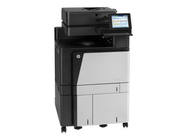 HP  Multifunktionsdrucker A2W76A#B19 4