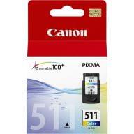 Canon Tintenpatronen 2972B001 1