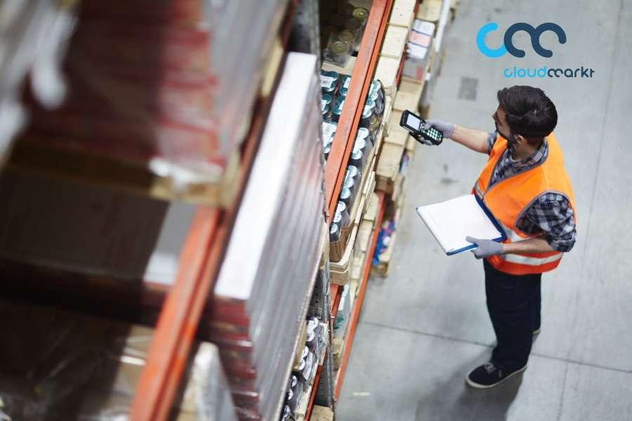 Wir suchen einen Springer für Verpackung und Logistik [Minijob, Entscheidungsphase]