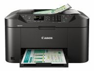 Canon Multifunktionsdrucker 0959C006 5