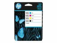 HP  Tintenpatronen 6ZC72AE 1