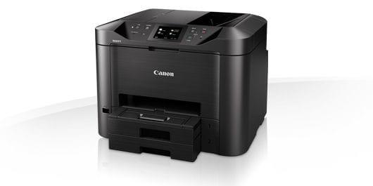 Canon Multifunktionsdrucker 0971C006 2