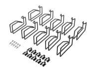 HPE Netzwerk Switches Zubehör Q9V02A 1