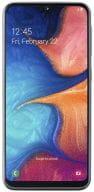 Samsung Mobiltelefone SM-A202FZKDDBT 1