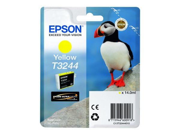Epson Tintenpatronen C13T32444010 2