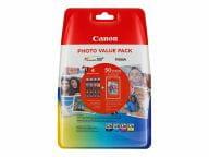 Canon Tintenpatronen 4540B017 1