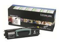 Lexmark Toner X203A11G 4