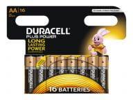 Duracell Batterien / Akkus 017924 1