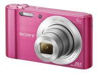 Sony Digitalkameras DSCW810P.CE3 1