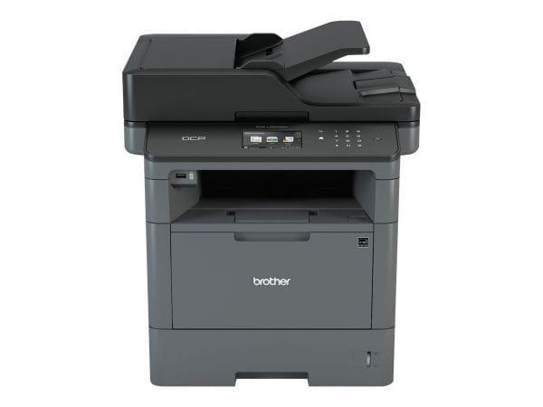 Brother Multifunktionsdrucker DCPL5500DNSRG2 3