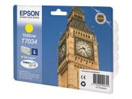 Epson Tintenpatronen C13T70344010 1