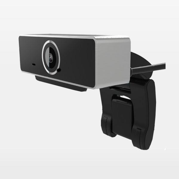 etense HD-Webcam e12020 1080P, USB Plug and Play