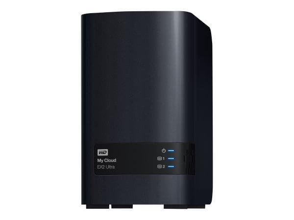 Western Digital (WD) Storage Systeme WDBVBZ0160JCH-EESN 4