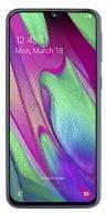 Samsung Mobiltelefone SM-A405FZKDDBT 1