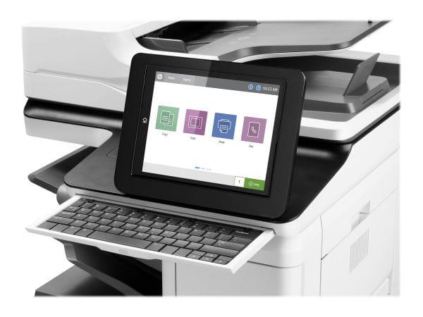 HP  Multifunktionsdrucker J8A13A#B19 5