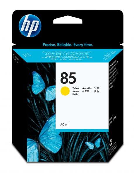 HP  Tintenpatronen C9427A 1