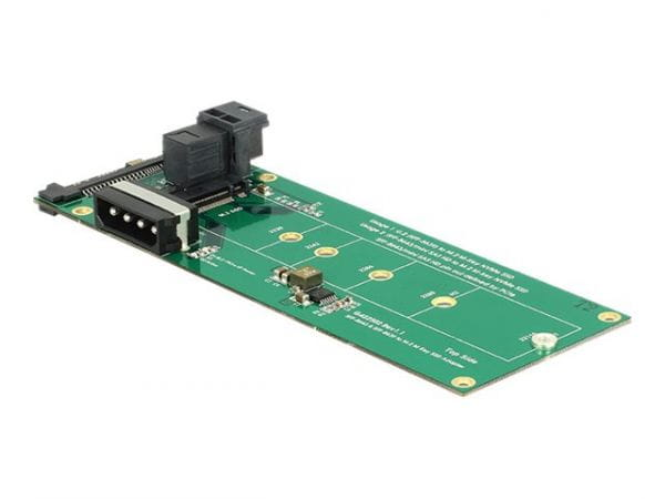 Delock Netzwerk Switches / AccessPoints / Router / Repeater 62945 1