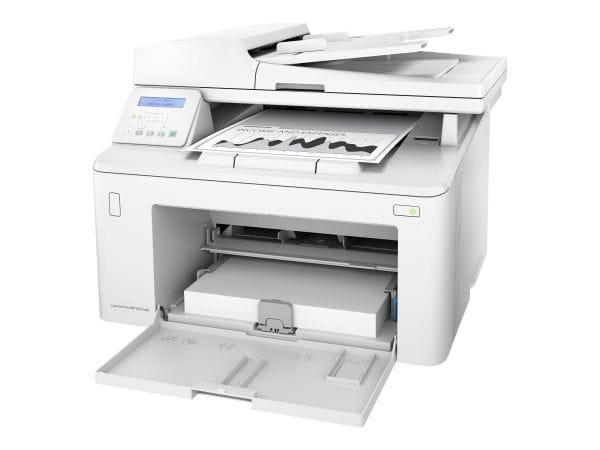 HP  Multifunktionsdrucker G3Q74A#B19 1