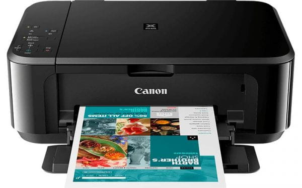Canon Multifunktionsdrucker 0515C106 4