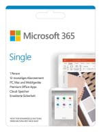 Microsoft 365 Single ESD Multilingual