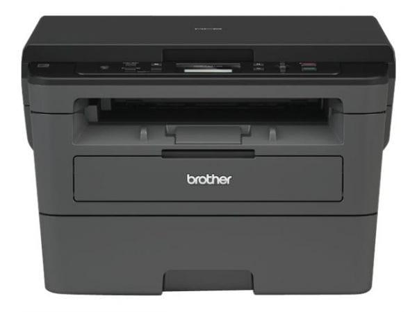 Brother Multifunktionsdrucker DCPL2510DG1 2
