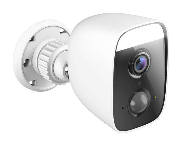 D-Link Netzwerkkameras DCS-8627LH 1