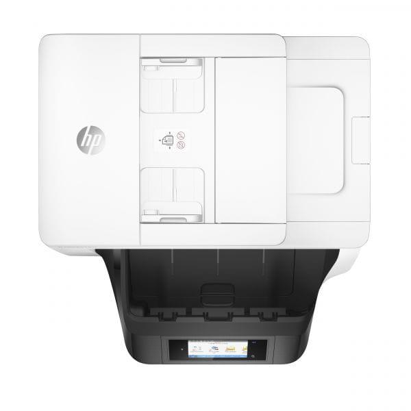 HP  Multifunktionsdrucker D9L20A#A80 2
