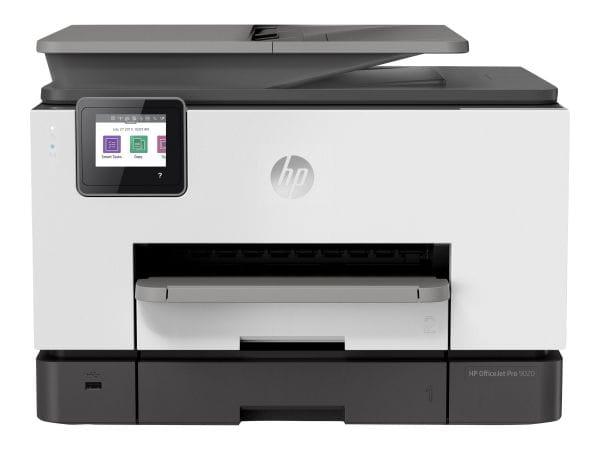 HP  Multifunktionsdrucker 1MR78B#A80 4