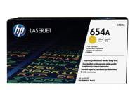 HP  Toner CF332A 1