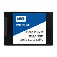 Western Digital (WD) Festplatten WDS250G2B0A 1