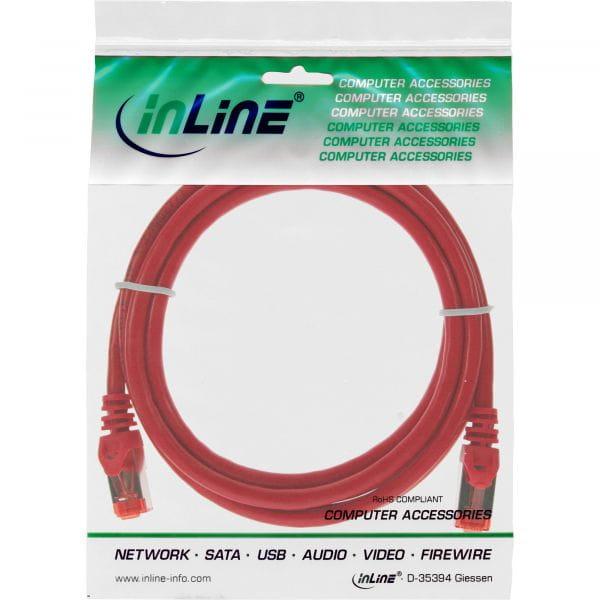 inLine Kabel / Adapter 76111R 2