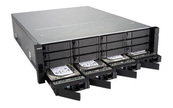 QNAP Storage Systeme EJ1600 5