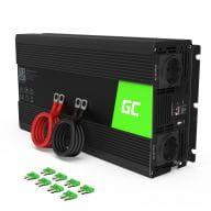 Green Cell Stromversorgung (USV) INV22 1