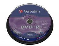 Verbatim Optische Speichermedien 43498 1