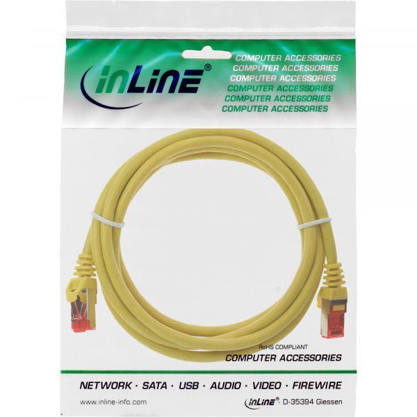 inLine Kabel / Adapter 76150Y 4