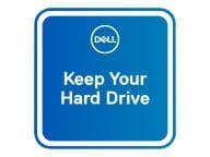 Dell Systeme Service & Support O_5HD 1