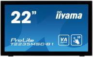 Iiyama Digital Signage T2235MSC-B1 1