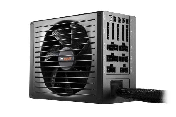Be Quiet! Stromversorgung (USV) BN250 1