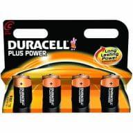 Duracell Batterien / Akkus 019126 1