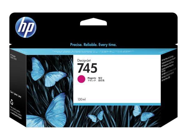 HP  Tintenpatronen F9J95A 1