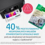 HP  Tintenpatronen 3YM62AE 1