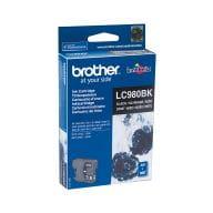 Brother Tintenpatronen LC980BK 1
