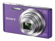 Sony Digitalkameras DSCW830V.CE3 1