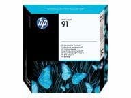 HP  Tintenpatronen C9518A 3