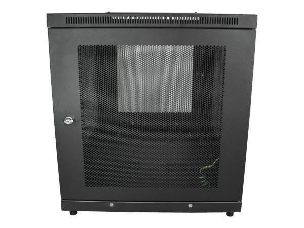 StarTech.com Serverschränke RK1233BKM 5