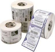 Zebra Papier, Folien, Etiketten 200807 1