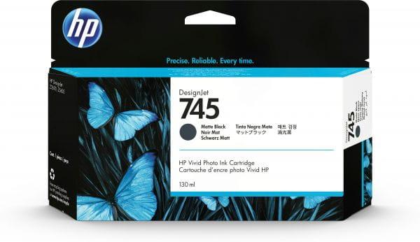 HP  Tintenpatronen F9J99A 1