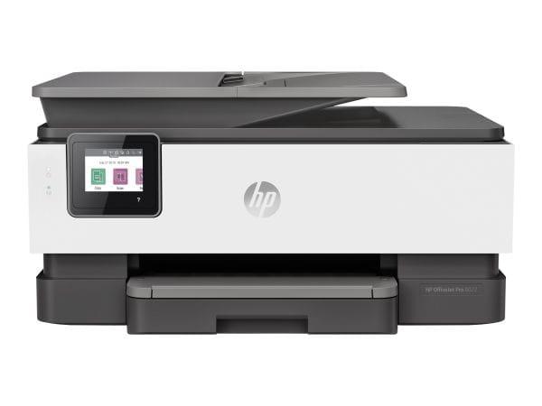 HP  Multifunktionsdrucker 1KR65B#BHC 2