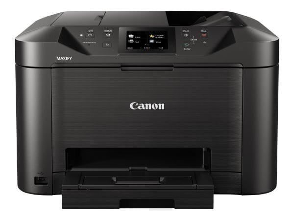 Canon Multifunktionsdrucker 0960C026 5